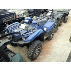 YAMAHA GRIZZLY ATV / UTV / Cart