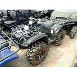 YAMAHA KODIAK 700 ATV / UTV / Cart