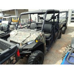 2015 POLARIS RANGER 900 ATV / UTV / Cart