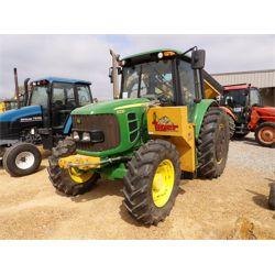 JOHN DEERE 6330 Tractor