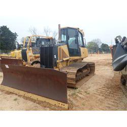 2006 JOHN DEERE 700J LGP Dozer / Crawler Tractor