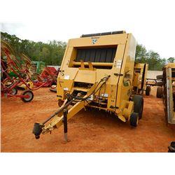 VERMEER 605SM Hay / Forage Equipment