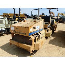 INGERSOLL RAND DA30 Compaction Equipment