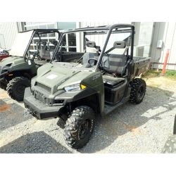 2015 POLARIS 9XP ATV / UTV / Cart