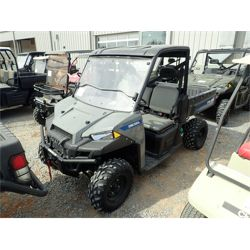 2013 POLARIS BRUTUS ATV / UTV / Cart