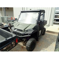 2014 POLARIS RANGER ATV / UTV / Cart