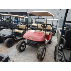 EZ GO HIGH LIFT ATV / UTV / Cart