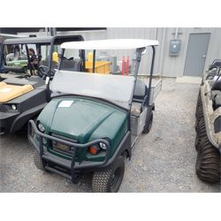 2015 CLUB CAR CARRY ALL ATV / UTV / Cart