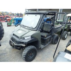2013 POLARIS RANGER XP ATV / UTV / Cart