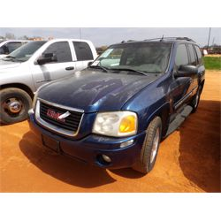 2004 GMC ENVOY Car / SUV