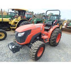 KUBOTA MX5800 Tractor