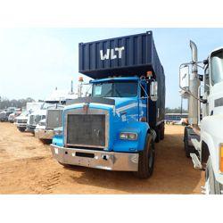 KENWORTH T800 Garbage / Sanitation Truck