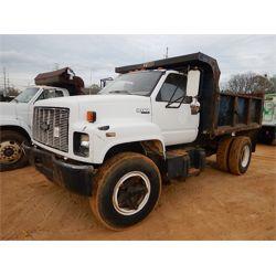 CHEVROLET KODIAK Dump Truck