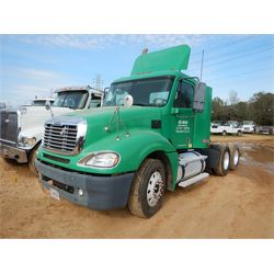 2006 FREIGHTLINER  Day Cab Truck