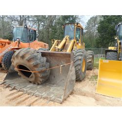 JOHN DEERE 644C Wheel Loader