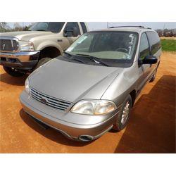 2003 FORD WINDSTAR LX Car / SUV
