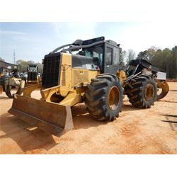 2014 CATERPILLAR 525C Skidder