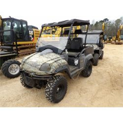 2011 STALTH 72V ATV / UTV / Cart