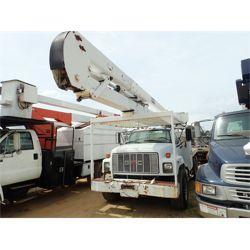 1999 GMC C8500 Boom / Bucket / Crane Truck