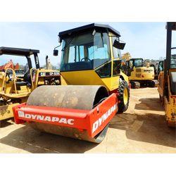 DYNAPAC CA152 SERIES II Compaction Equipment