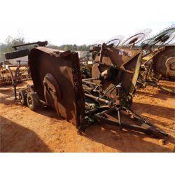 Mowing Equipment