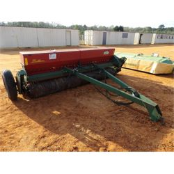 BRILLION SEEDER/CULTIPACKER Agriculture Component