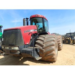 CASE STX 425L Tractor Scraper