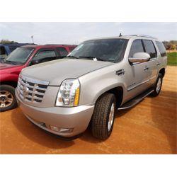 2007 CADILLAC ESCALADE Car / SUV