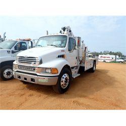 2007 STERLING ACTERRA TIRE TRUCK Service / Mechanic / Utility Truck