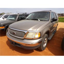 2002 FORD EXPEDITION Car / SUV
