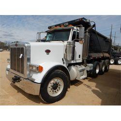 2005 PETERBILT 378 Dump Truck