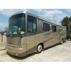 2004 SPARTAN DUTCH STAR Bus / Motorcoach / RV