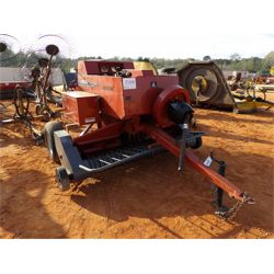 HESTON 7110 Agriculture Component