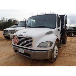 2006 FREIGHTLINER M2 Service / Mechanic / Utility Truck