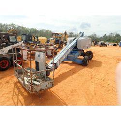 GENIE S-40 Forklift - Telehandler