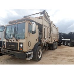 2003 MACK  Garbage / Sanitation Truck