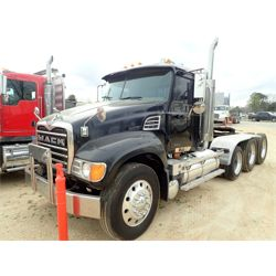 2003 MACK CV713 Day Cab Truck