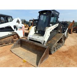 TEREX PT-80 Skid Steer Loader - Crawler