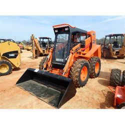 2016 LOCUST 1203 Skid Steer Loader - Crawler
