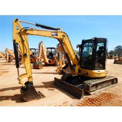 2016 CAT 305.5E2 CR Excavator - Mini