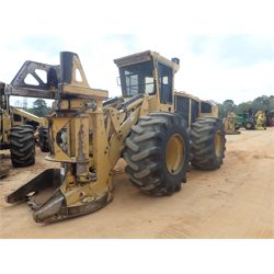 2014 TIGERCAT 720E Feller Buncher
