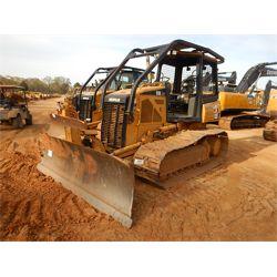 CAT D3K LGP Dozer / Crawler Tractor