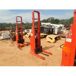 PRESTO B-886-1500 Forklift - Mast
