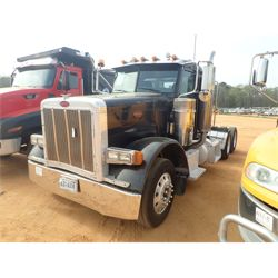 2006 PETERBILT 379 Day Cab Truck