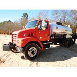 2005 STERLING  Asphalt / Hot Oil Truck