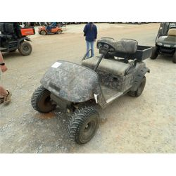 E-Z-GO  ATV / UTV / Cart