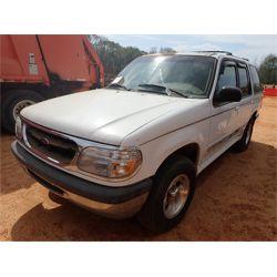 1998 FORD EXPLORER Car / SUV