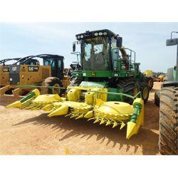 2010 JOHN DEERE 7450 Hay / Forage Equipment