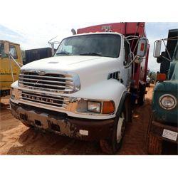 STERLING ACTERRA Garbage / Sanitation Truck