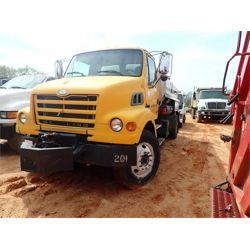 2006 STERLING  Asphalt / Hot Oil Truck